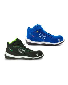 Sparco Racing Evo S3 ESD SRC Safety shoes