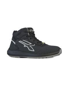 U-Power Captain S3 CI SRC ESD Metal free Safety shoes