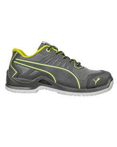Puma FuseTC Green Wns Low S1P ESD SRC Safety shoes