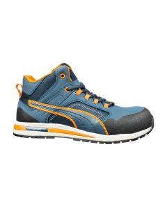 Puma Crosstwist Mid S3 HRO SRC Work shoes