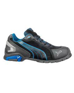 Puma Rio Black Low S3 SRC Safety shoes