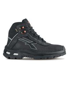 U-Power Domination S3 CI HI WR RS SRC safety shoes