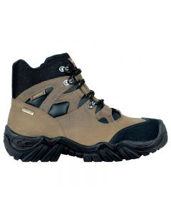 Safety boots Cofra New Jackson S3