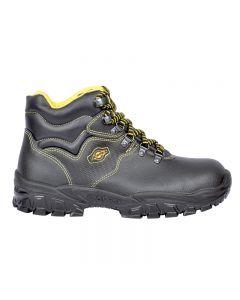 Steel toe cap boots Cofra New Senna S1 P