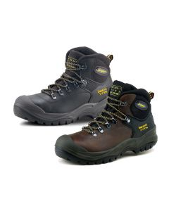 Grisport Cortina S3 HRO HI SRC Safety ankle boots