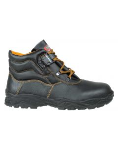 Steel toe cap boots Cofra Scree S3