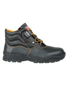 Steel toe cap boots Cofra Pinnacle S3