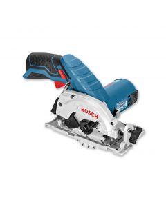 Bosch GKS 10,8 V-li Cordless Circular saw - only machine body