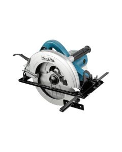Makita N5900B circular saw with 235 mm blade