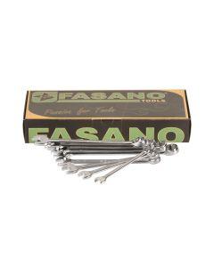 Fasano FG 600 / SC25 Set of 25 combination keys