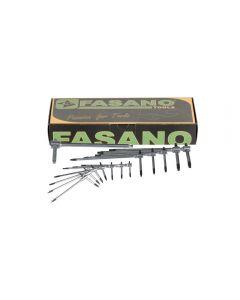 Fasano FG 621TX / S8B Set of 8 T keys