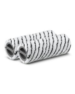 Karcher 2.055-021.0 Microfiber roller set for stone