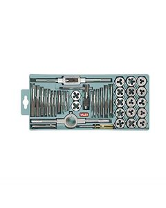 Valex 1452086 Male and Supply Chain Set 40 pieces