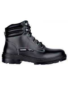 Steel toe cap boots Cofra Sioux Bis S3