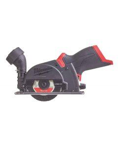 M12 FCOT-0 12V Cordless angle grinder