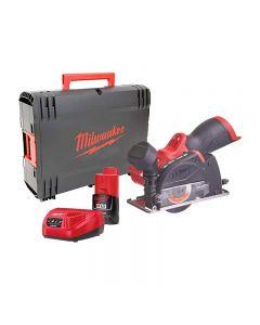 Milwaukee 12V M12 FCOT-422X Cordless angle grinder