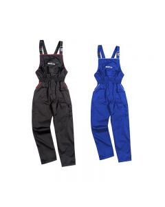 Sparco Work Overalls