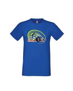 Sparco GO AZ Short Sleeved Work T-shirt