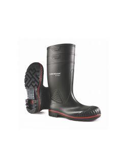 Dunlop A442031 S5 SRA Rubber Safety boots