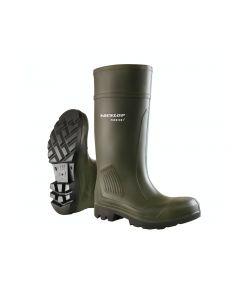 Dunlop C462933 Work Safety Wellington Boots in Purofort