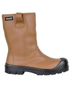 Safety boots Cofra Liberia Bis Uk S3