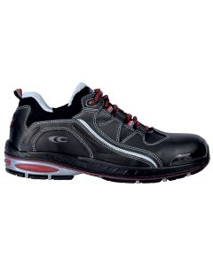Safety trainers Cofra Stoppie S3