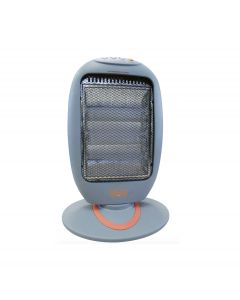 Vinco 70104 portable halogen heater
