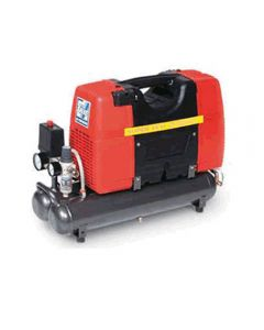 FIAC SUPER ECU FB210 Portable Air Compressor - Refurbished 1