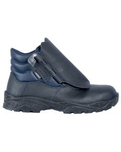 Steel toe cap boots Cofra Torch S3