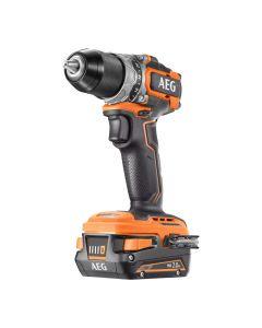 AEG BS18SBL-202C 18V brushless Cordless drill driver