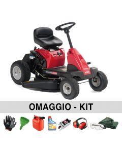 Minirider MTD Smart 60 SDE Riding lawn mower