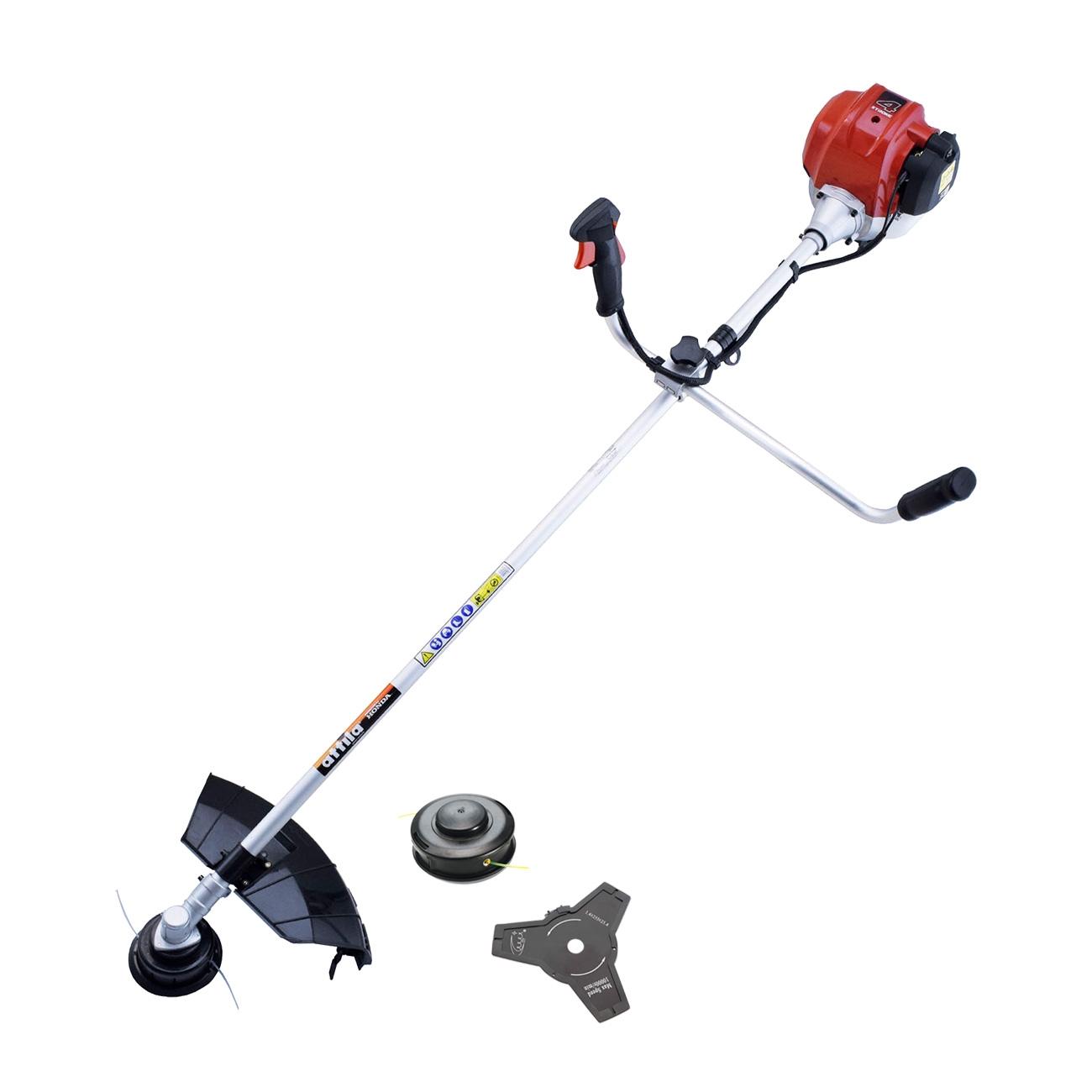 Honda GX 50 Petrol Brush cutter - double handle - Refurbished 1