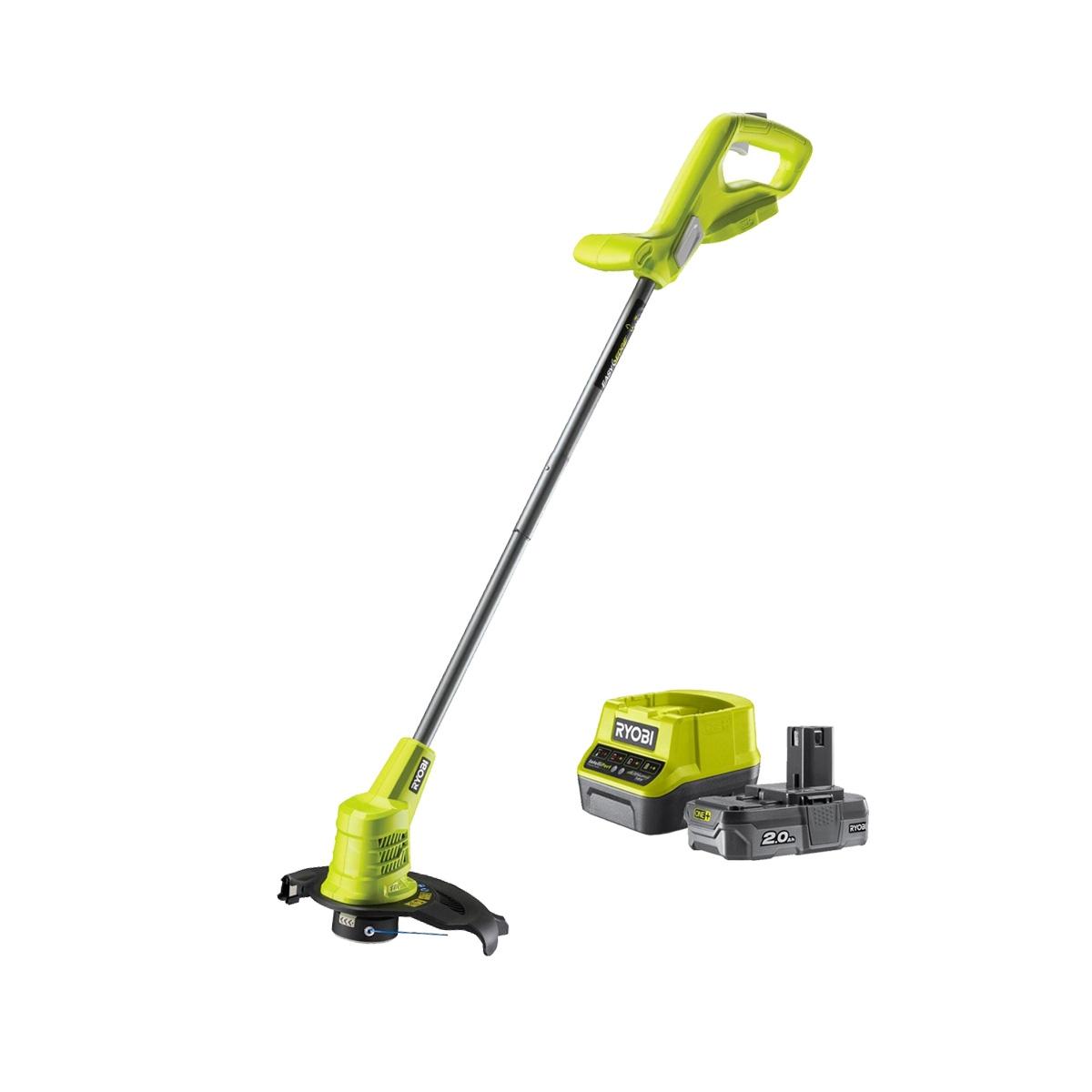 Ryobi OLT1825M Cordless grass trimmer