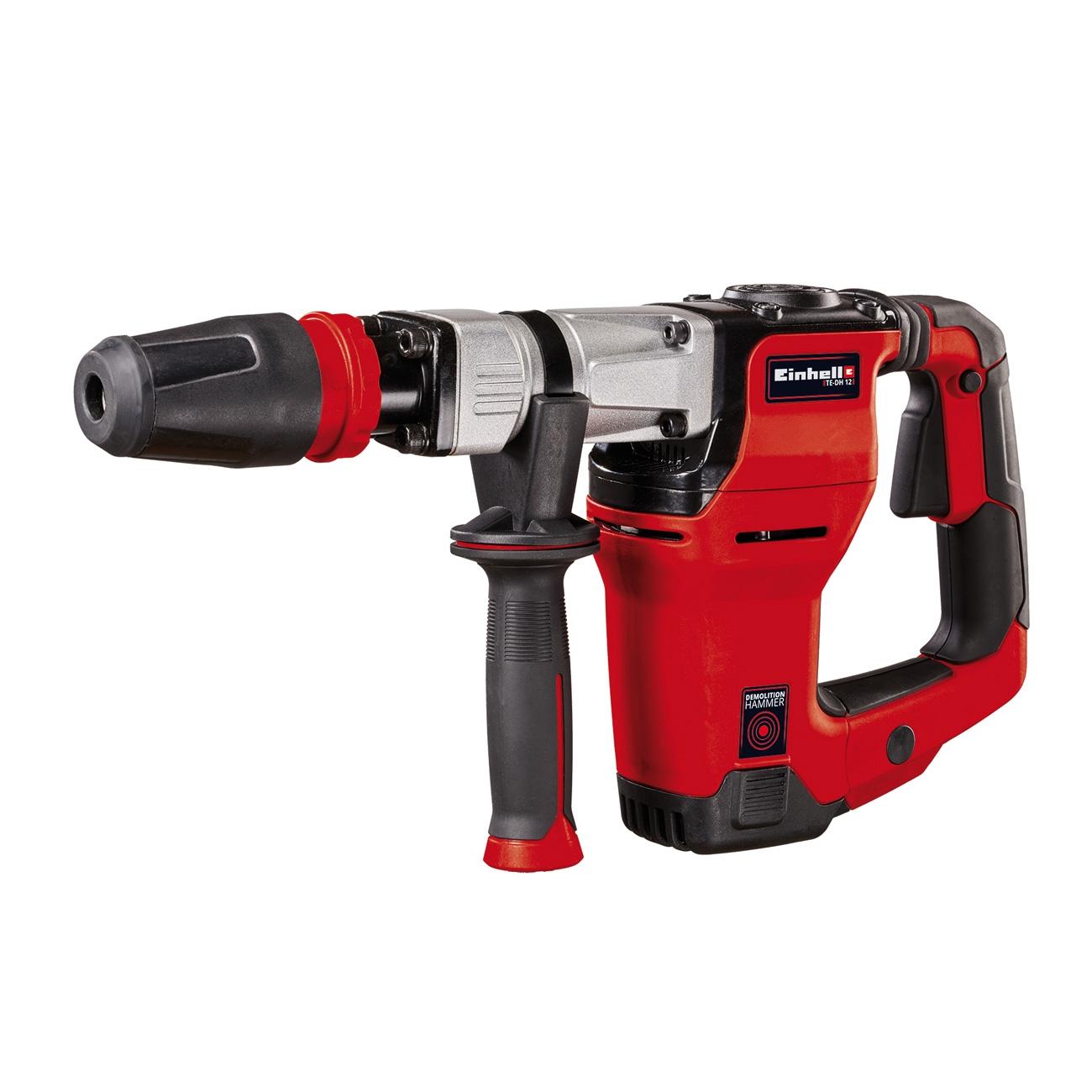 Einhell TE-DH 12 demolition hammer drill