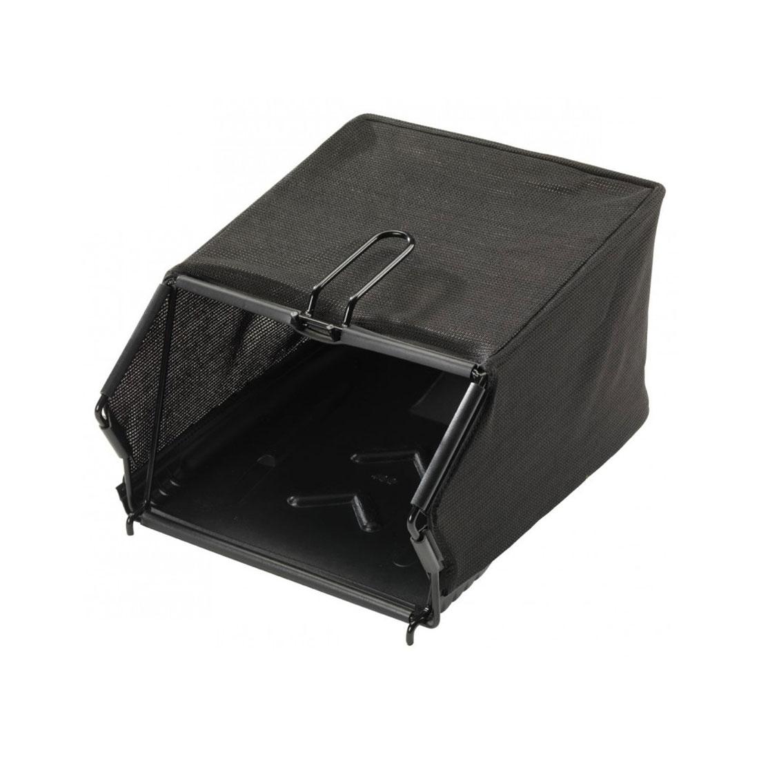 Collection basket for Eurosystem aerator