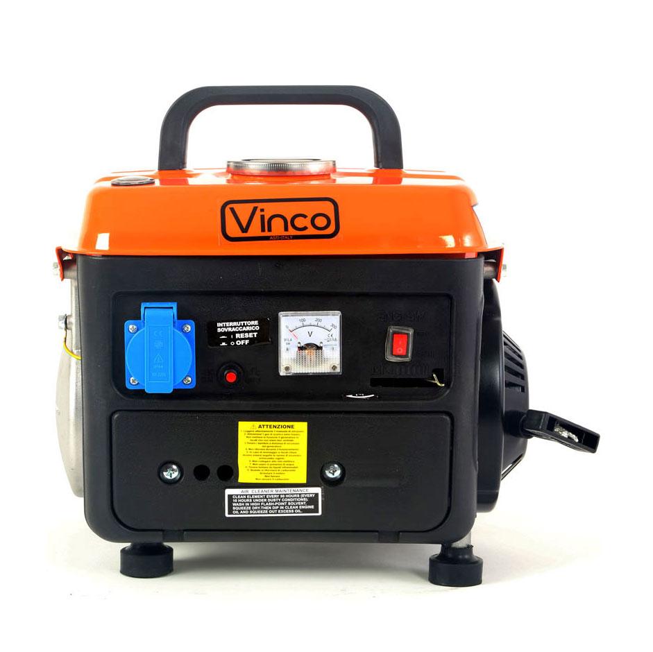 VINCO BDL1200 Electric Generator 230V