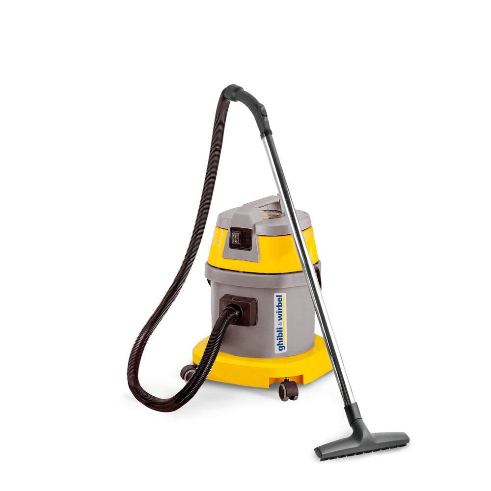 Ghibli ASL 10 P Wet and Dry Vacuum Cleaners 240V