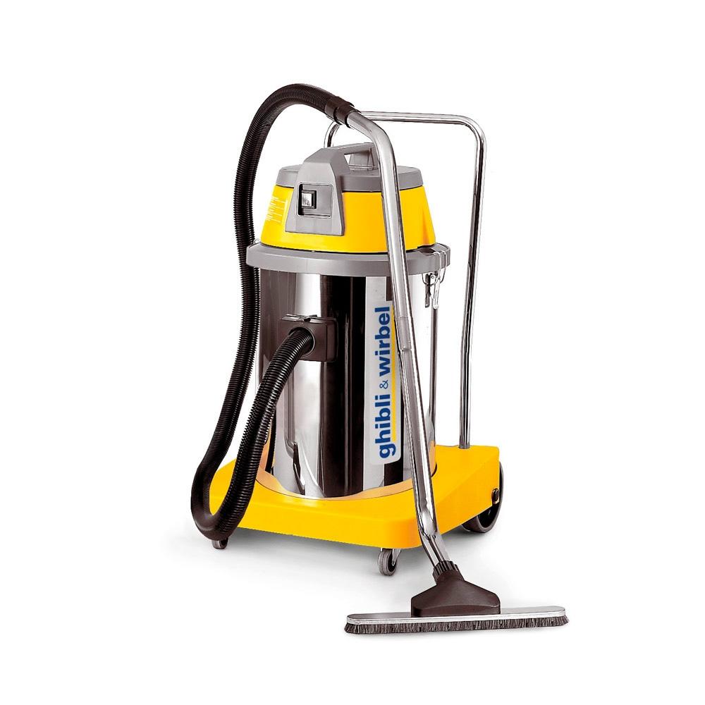 Ghibli AS 400 IK Wet and Dry Vacuum Cleaner - Refurbished 1