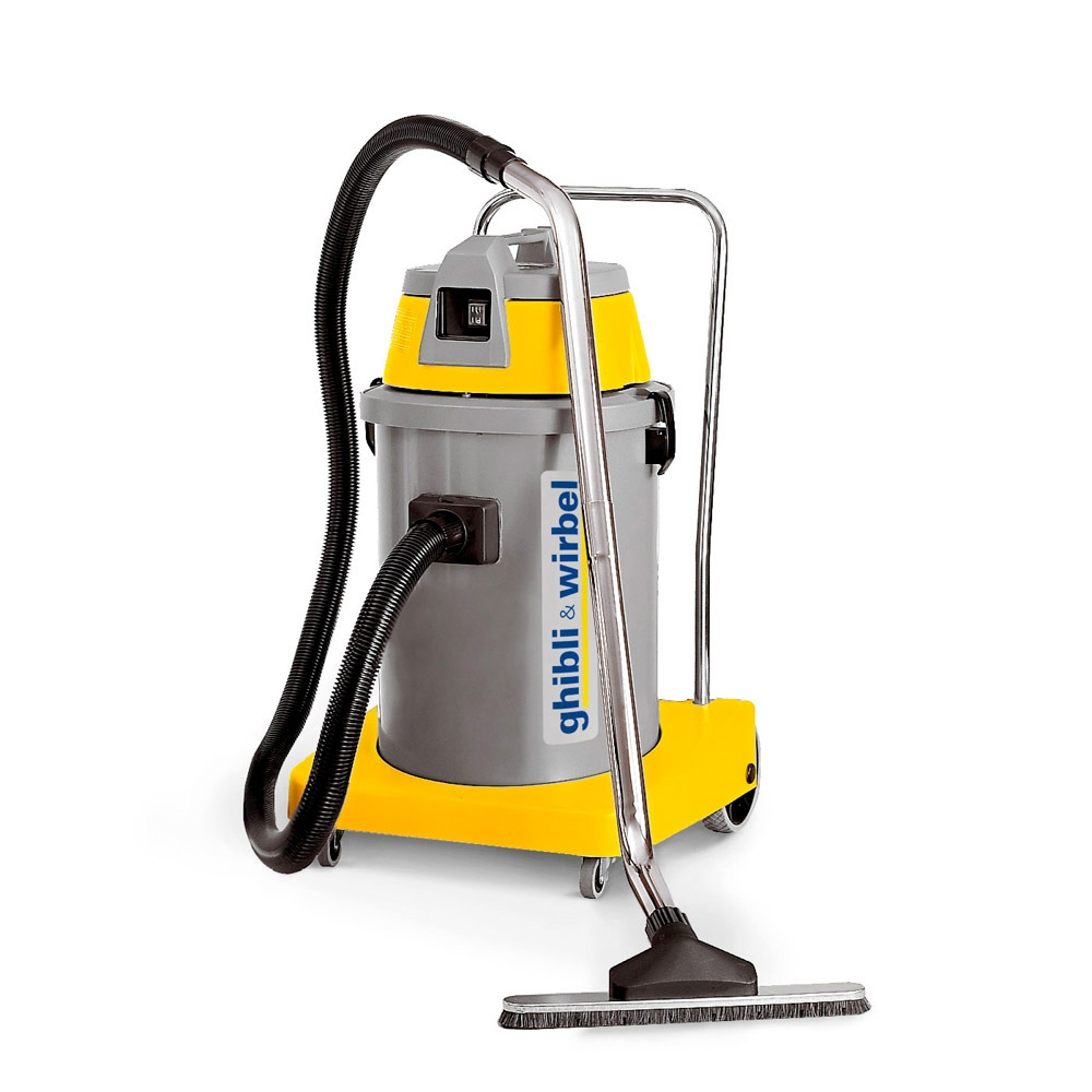 Ghibli AS 400 P Wet and Dry Vacuum Cleaners 240V