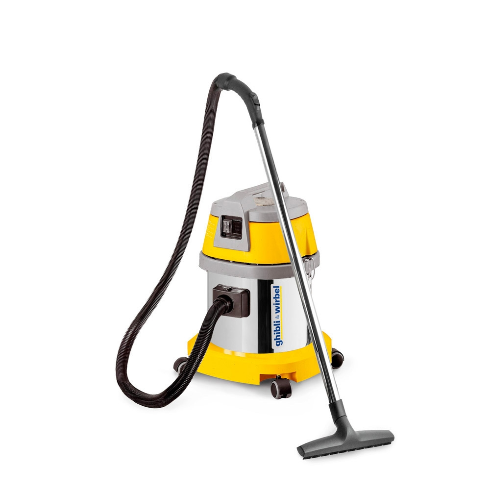 Ghibli ASL 10 I Wet and Dry Vacuum Cleaner 240V