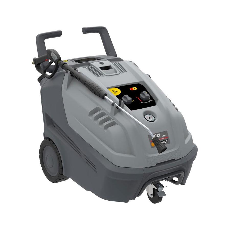 COMET KP 3.10 10 / 140M CLASSIC Professional pressure washer - Hot water