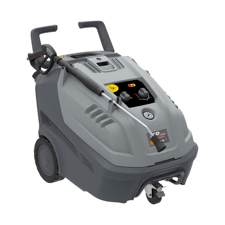 COMET KP 3.10 10/140 M EXTRA Professional Pressure washer - Hot water