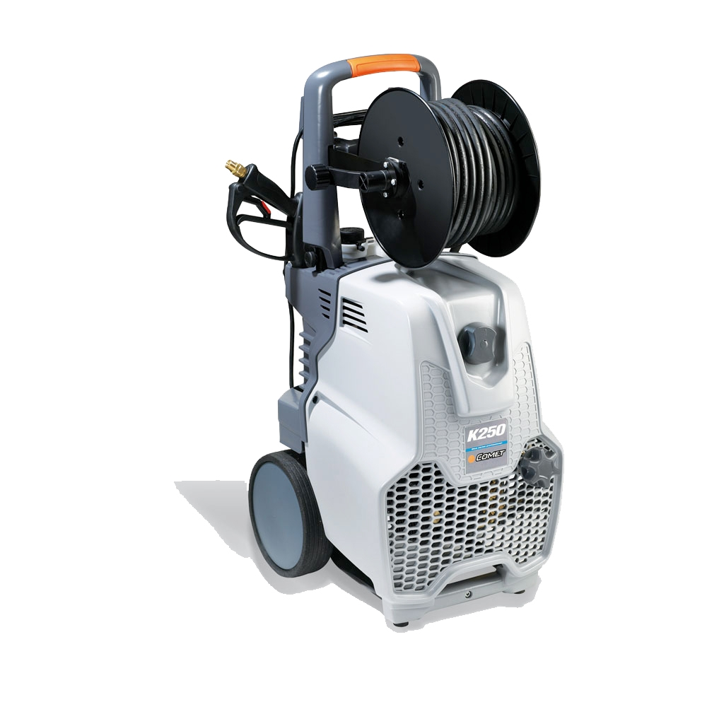 COMET K 250 10/150 M Extra - 150 bar - High Pressure washer
