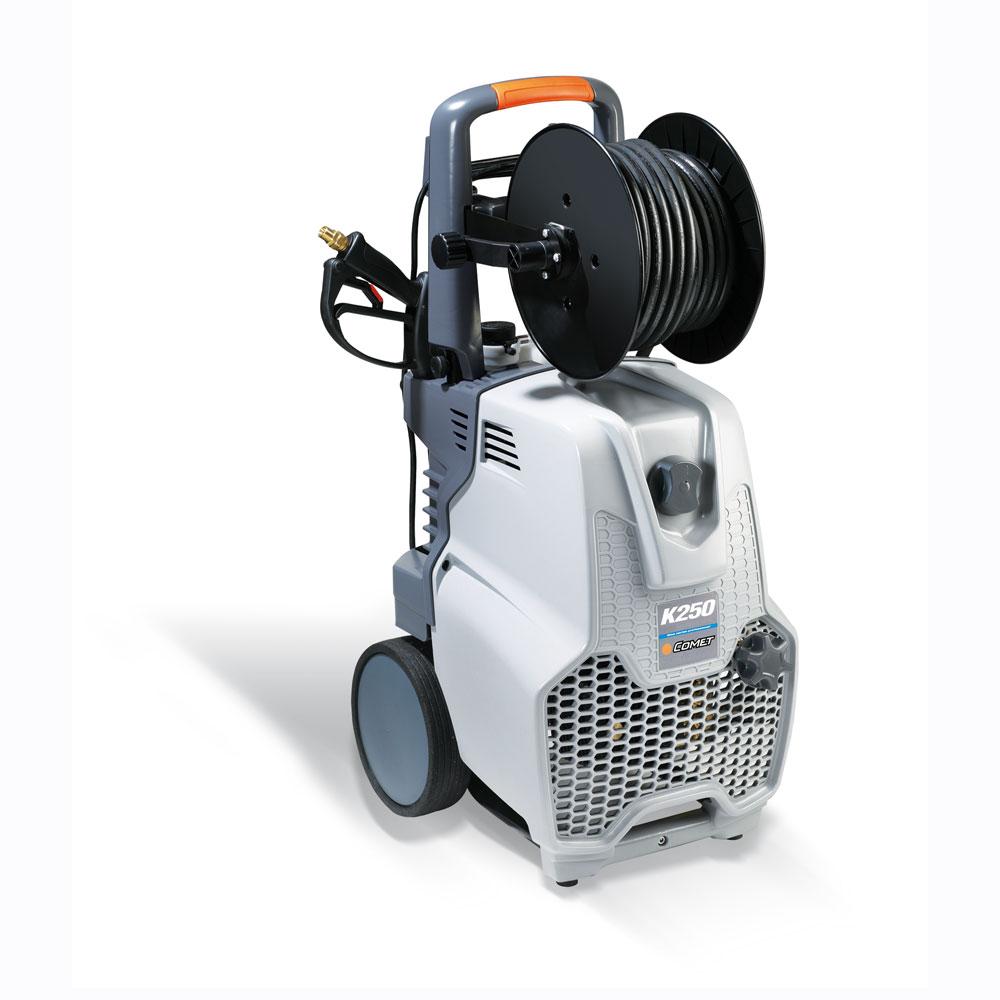 COMET K 250 11/210 T Extra pressure washer - 210 bar - Refurbished 1