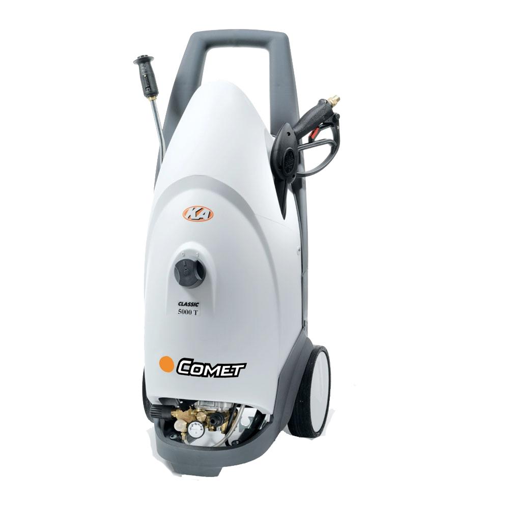 COMET KA Excel 5000 T - 200 bar - High Pressure Washer