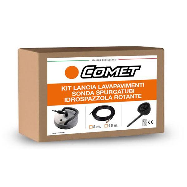 Comet accessory kit 3301143000