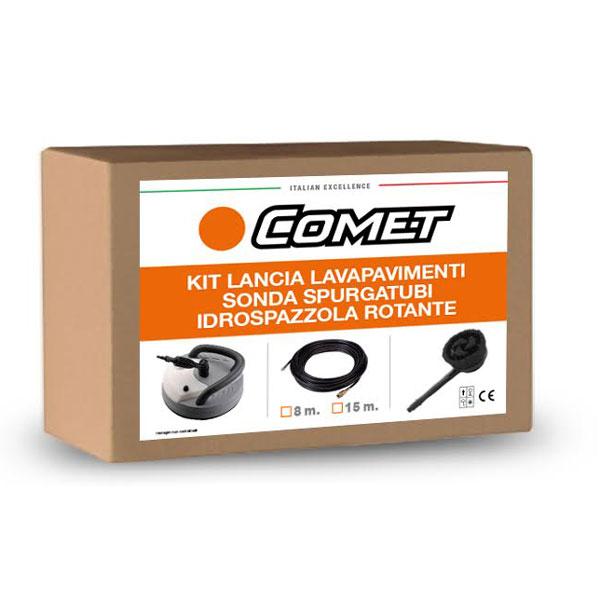 Comet accessory kit 3301143100
