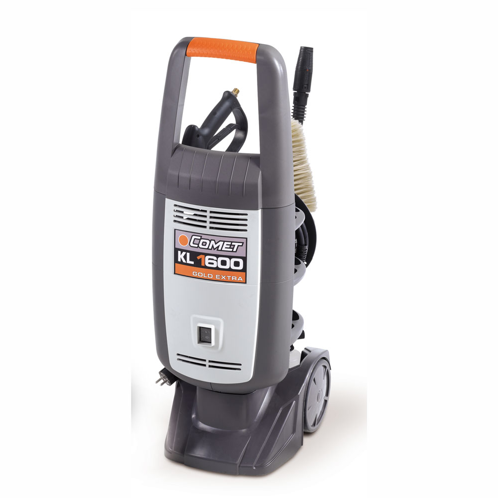 COMET KL 1600 Gold Extra 150 Cold water pressure washer - Reconditionel product 1