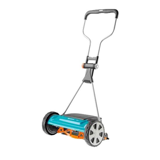 Gardena 400 C Comfort helical mower