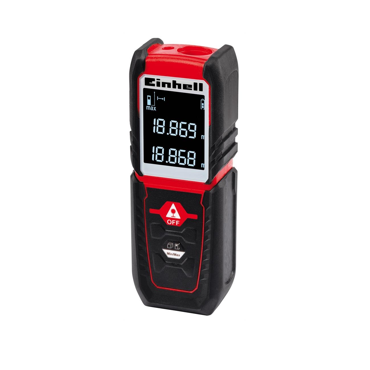 Einhell TC-LD 25 - Laser Measuring